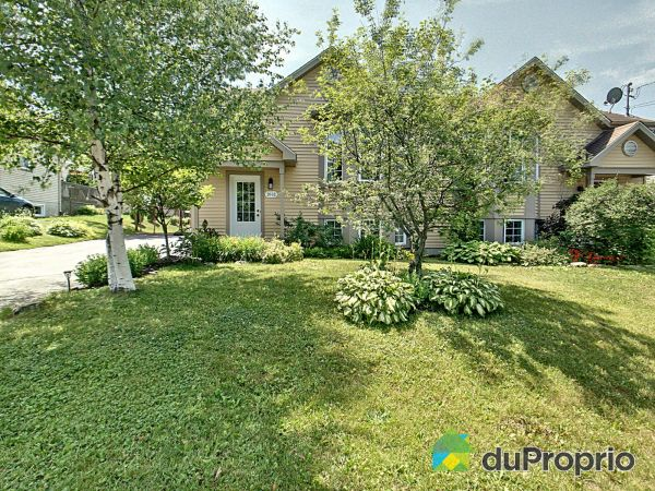 2652 rue Parrot, Sherbrooke (Fleurimont) for sale