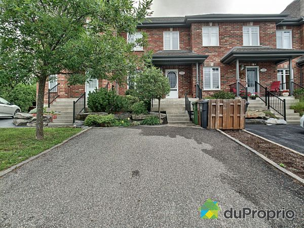 1266 rue Marini, Sherbrooke (Rock Forest) for sale