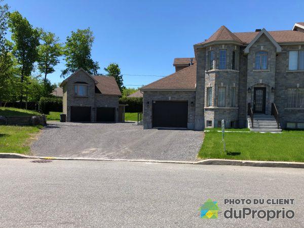 4047, rue de Saint-Bruno, Trois-Rivières (Trois-Rivières-Ouest) à vendre