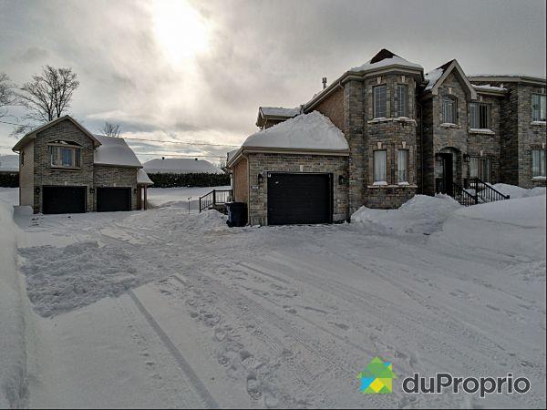 Winter Front - 4047 rue de Saint-Bruno, Trois-Rivières (Trois-Rivières-Ouest) for sale