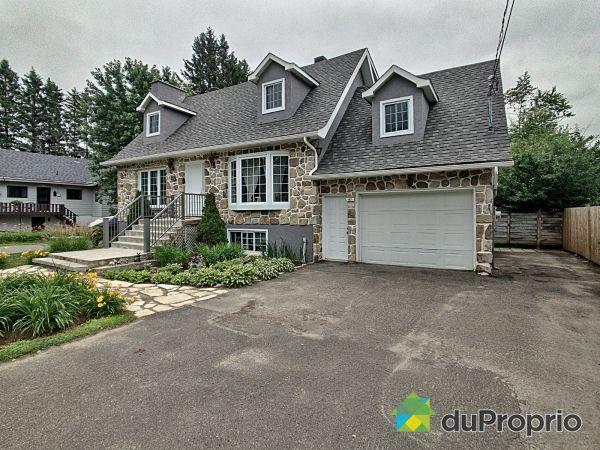 67 avenue Pagé, St-Sauveur for sale