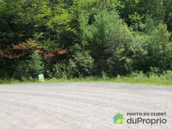 Lot - 1 rue de Tignes, Ste-Agathe-Des-Monts for sale