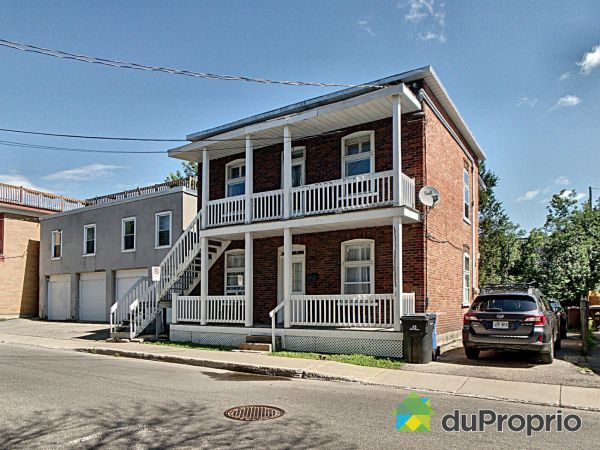 Property sold in Ste-Therese