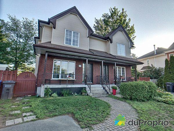 416, rue Ernest-Bourque, Blainville à vendre
