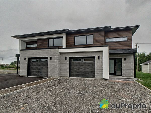 3352 rue des Coquelicots - Par Labrecque Construction, Jonquière (Jonquière) for sale