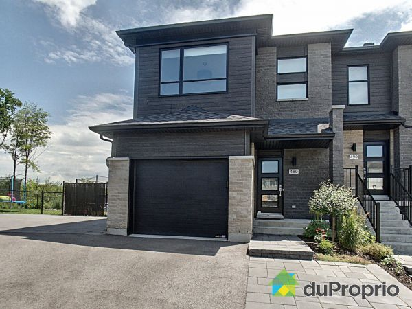 480 rue du Moissonneur, La Prairie for sale