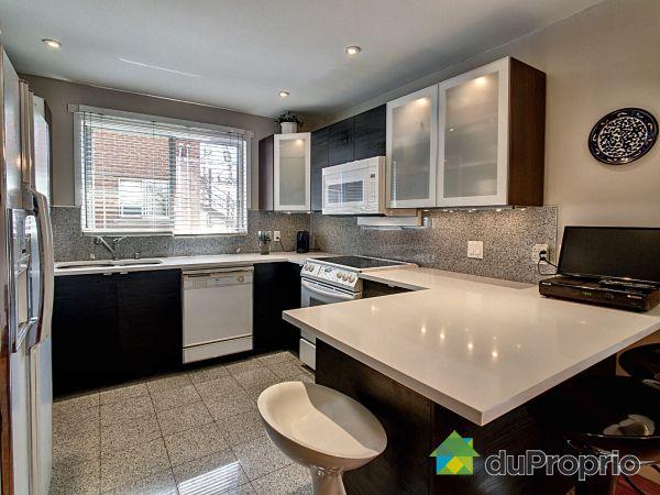 Kitchen - 2840 rue Marette, Saint-Laurent for sale