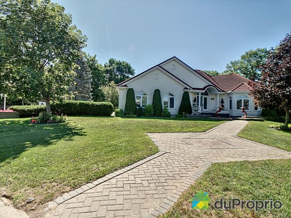 860 boulevard Gaudreau, Donnacona for sale
