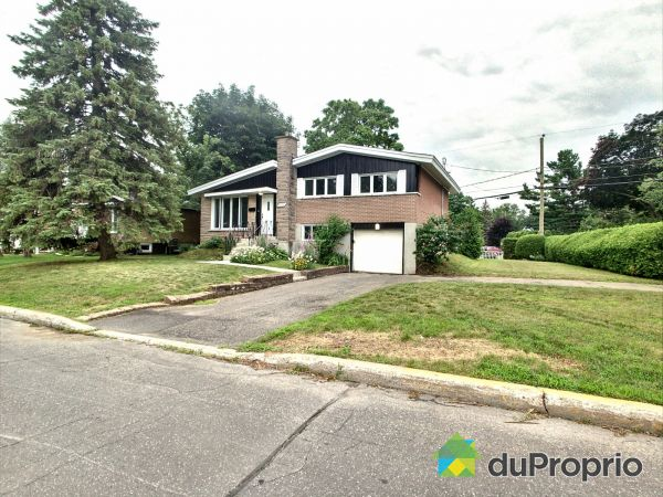 6008 rue Hunter, Pierrefonds / Roxboro for sale