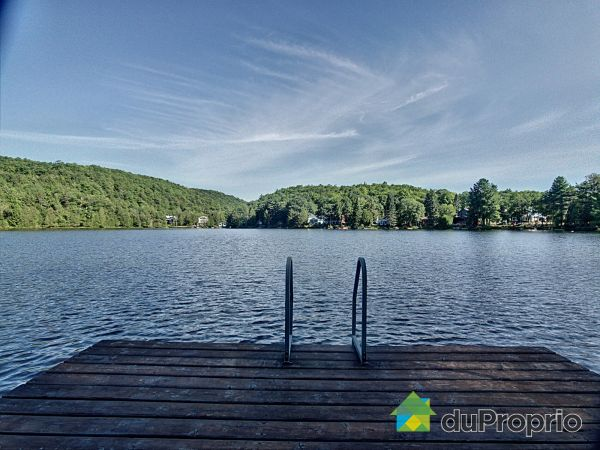 Lake Access - 110 chemin Lac Grégoire, Ste-Marcelline-De-Kildare for sale