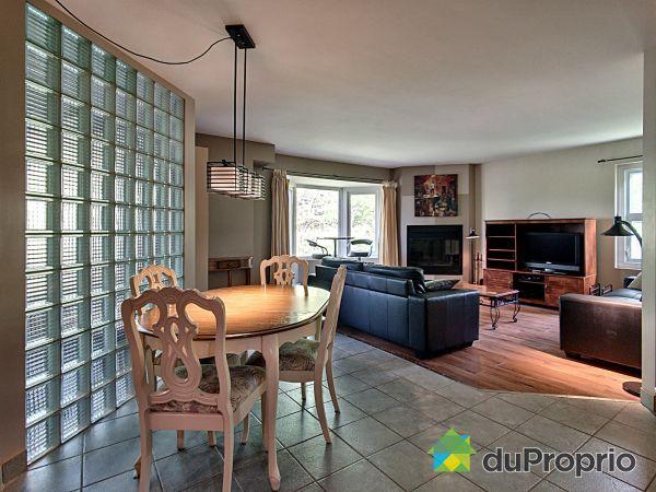 Dining Room / Living Room - 401-105 rue de la Tourbe, St-Ferréol-les-Neiges for sale