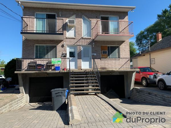 107-107A, rue Dubois, Ste-Therese for sale