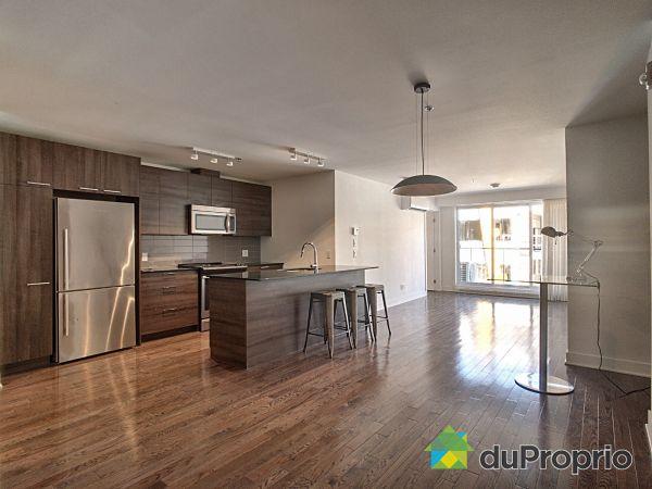 412-9615, avenue Papineau, Ahuntsic / Cartierville à vendre