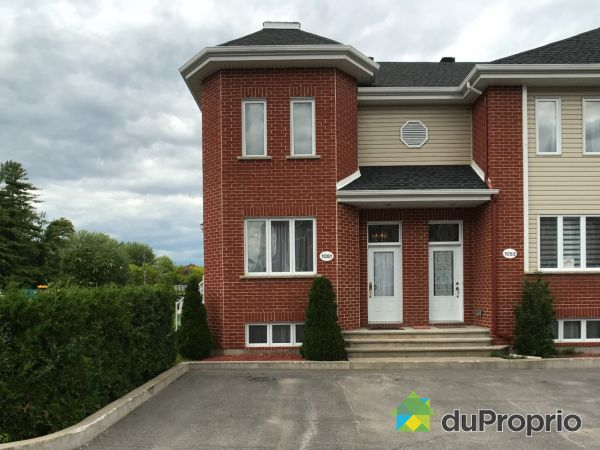 Entrance - 1051 rue Saint-Viateur, Joliette for sale