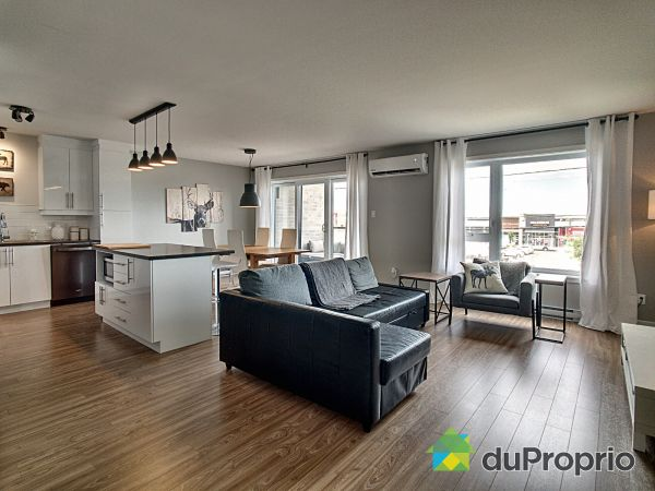 202-3105, boulevard de la Gare, Vaudreuil-Dorion à vendre