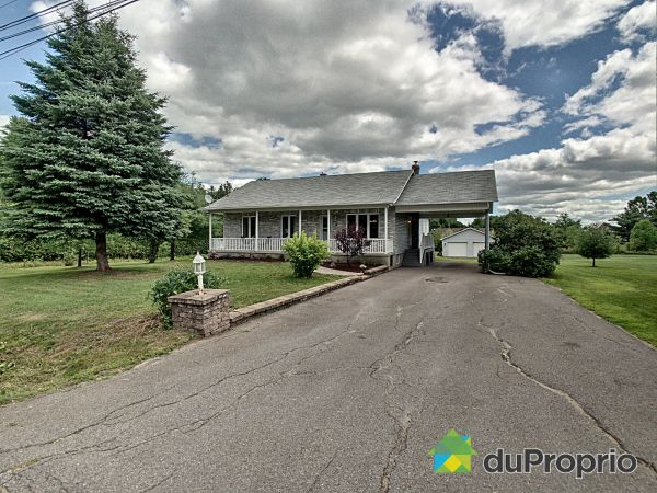 18 chemin Melvie, L'Ange-Gardien-Outaouais for sale