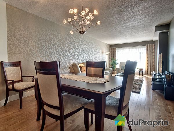 Dining Room - 712-4984 rue Lionel-Groulx, St-Augustin-De-Desmaures for sale