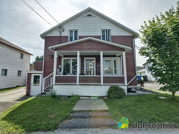 Buildings - 525 22e Rue, St-Georges for sale