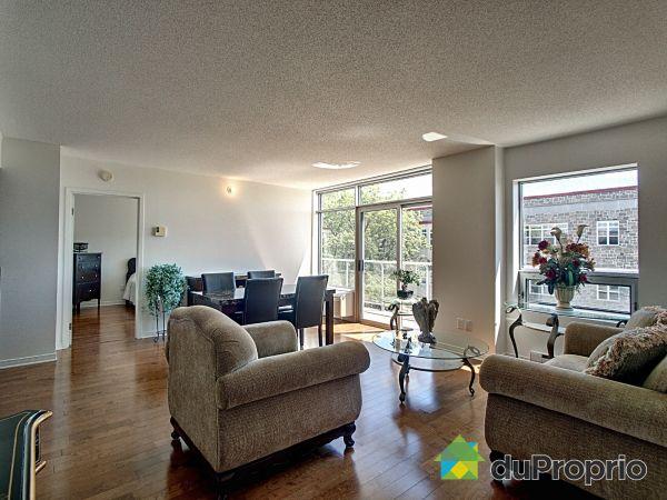 Dining Room / Living Room - 524-325 boulevard Wilfrid-Lavigne, Gatineau (Aylmer) for sale