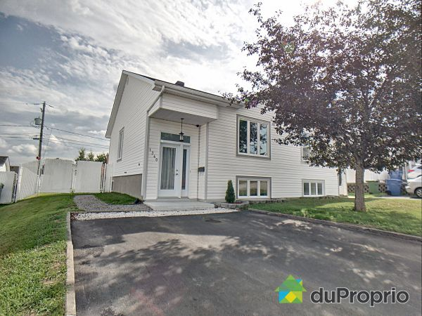 Property sold in La Baie