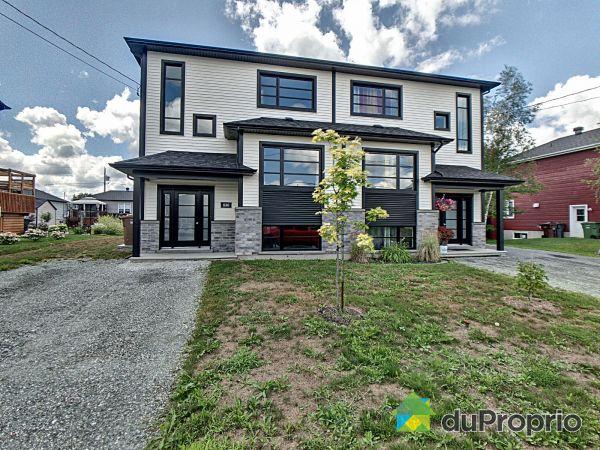 830, rue Hervé, Sherbrooke (Rock Forest) à vendre
