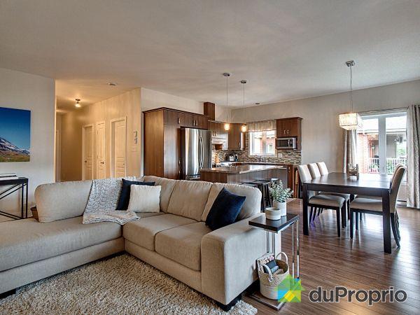Living Room - 7-6795 boulevard Maricourt, Longueuil (St-Hubert) for sale