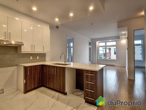 409-4000 rue Claude-Henri-Grignon, Saint-Laurent for sale
