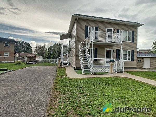 3215-3217, rue Sainte-Marguerite, Trois-Rivières (Trois-Rivières) à vendre