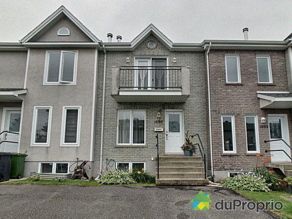 1090, rue Blanchette, Drummondville (Drummondville) à vendre