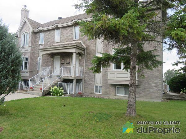 Summer Front - 9721-9725, boulevard Perras, Rivière des Prairies for sale