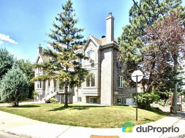 Front Yard - 9721-9725, boulevard Perras, Rivière des Prairies for sale