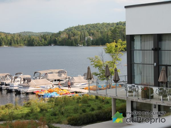 Lake View - 2207-43 Fridolin-Simard, Esterel for sale