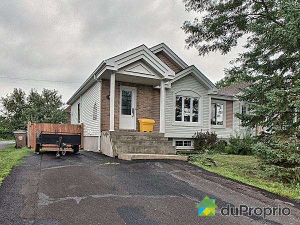 Summer Front - 171 rue Théodore-Robitaille, Varennes for sale