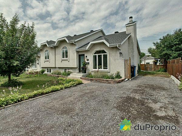 5950, rue Lebel, Trois-Rivières (Trois-Rivières-Ouest) à vendre