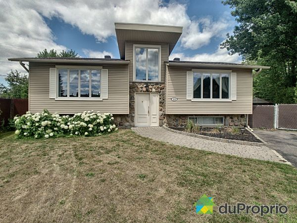 5640 rue Paquin, Brossard for sale