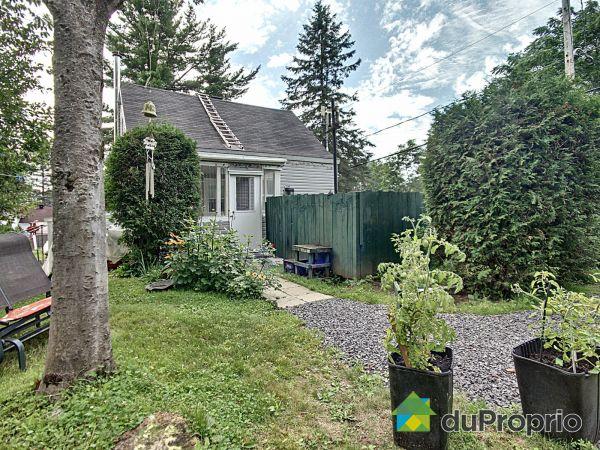 2035, avenue du Lac-Saint-Charles, Lac-St-Charles à vendre