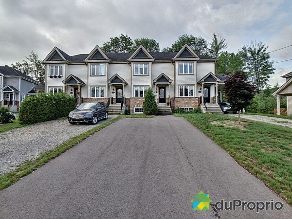 4790 rue Paul-LeProhon, Sherbrooke (Rock Forest) for sale