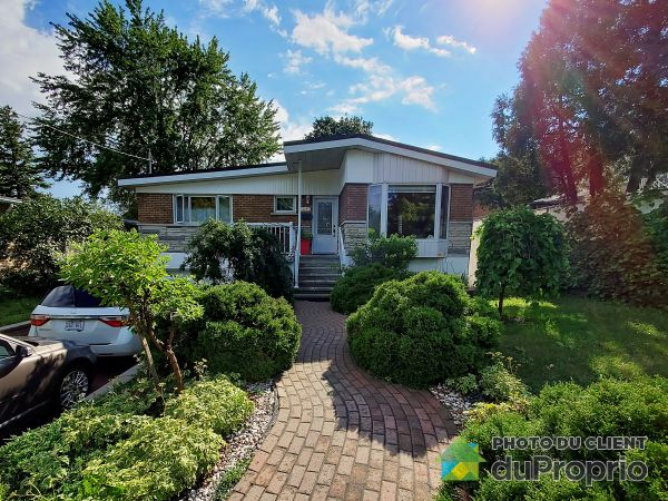 328 90e Avenue, Chomedey for sale