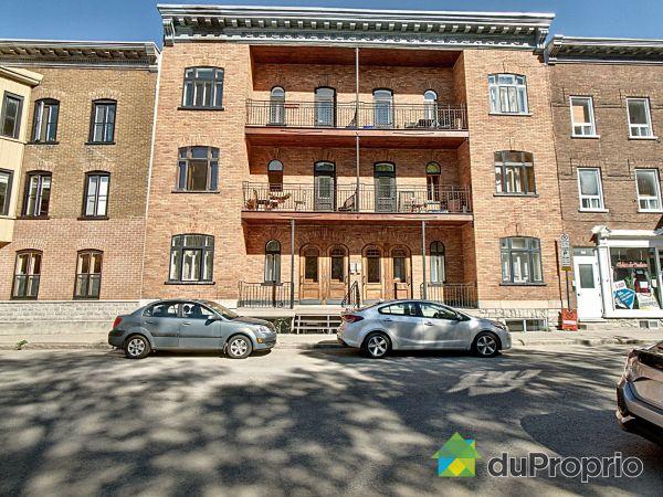 Buildings - 2-262 rue Cremazie Ouest, Montcalm for sale