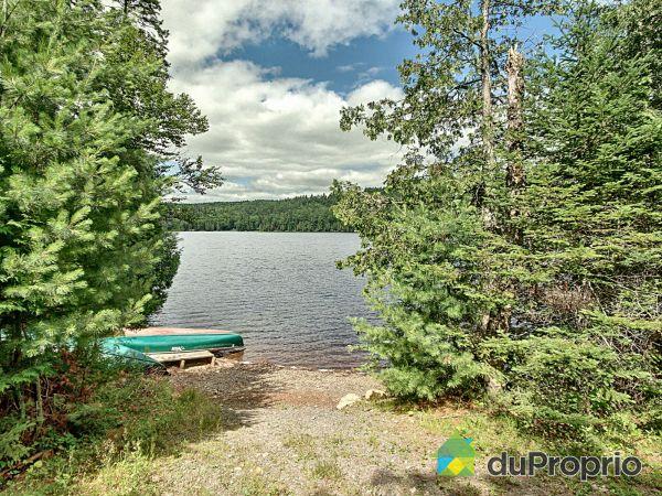 Accès au lac - 114, chemin du Lac-Jackson, St-Mathieu-Du-Parc à vendre