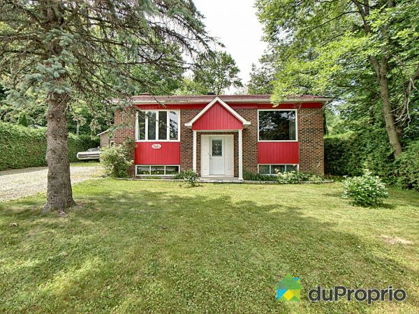 2420 rue des Merisiers, Sherbrooke (Fleurimont) for sale