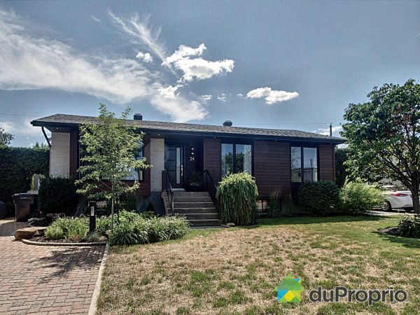 Property sold in Repentigny (Repentigny)