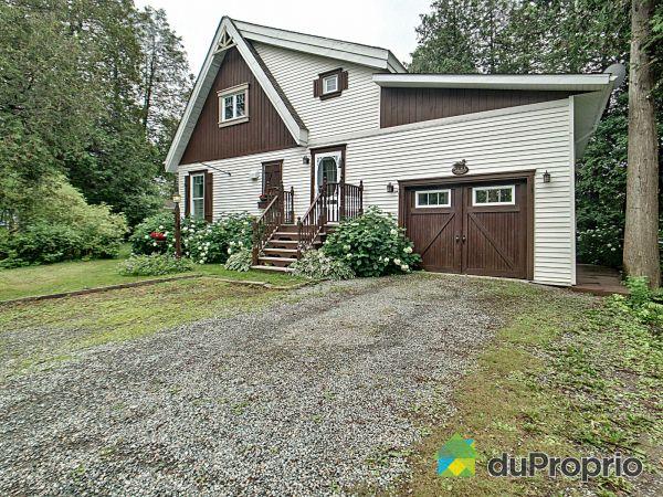 5414, rue Montpetit, Sherbrooke (Rock Forest) à vendre