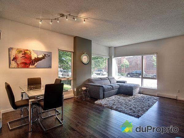 108-4551 rue Messier, Le Plateau-Mont-Royal for sale
