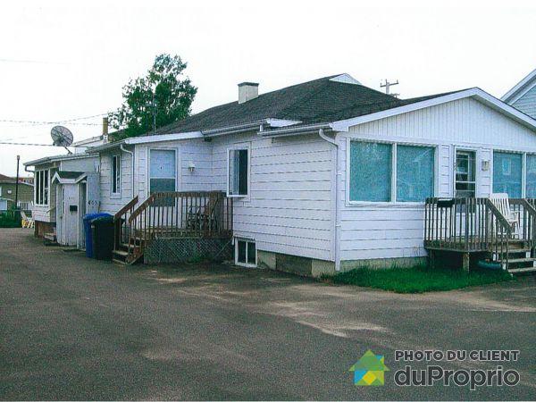 463, avenue Gamache, Sept-Iles à vendre