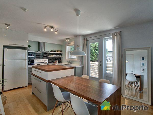 Cuisine - 1-218, rue Anne-Martin, Beauport à vendre