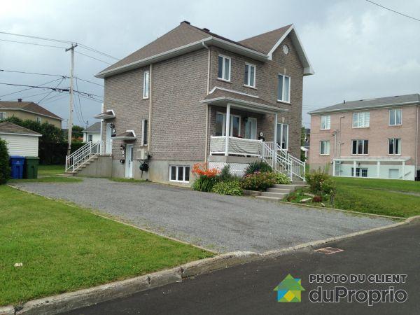 104-106-108, rue d'Artois, Beauport à vendre