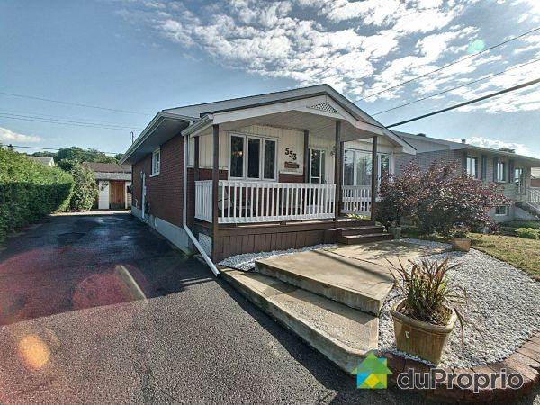 553 rue Alban-Lavigne, Gatineau (Gatineau) for sale