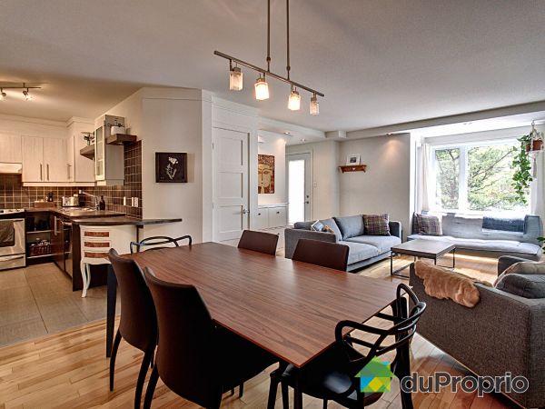Open Concept - 5379 12e Avenue, Rosemont / La Petite Patrie for sale
