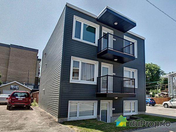 307-311, avenue Plante, Vanier à vendre